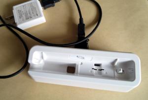 我が家の充電器